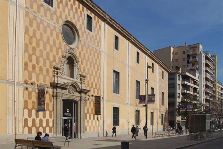 Centre de Cultura de Girona