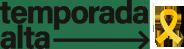 Logo Temporada Alta